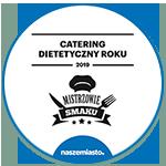 Hellodieta catering dietetyczny roku 2019