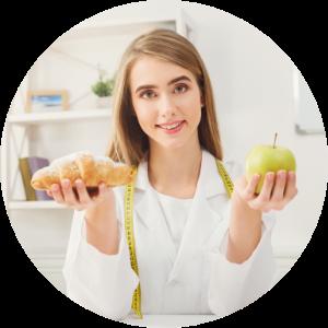 Skorzystaj z porady naszego dietetyka