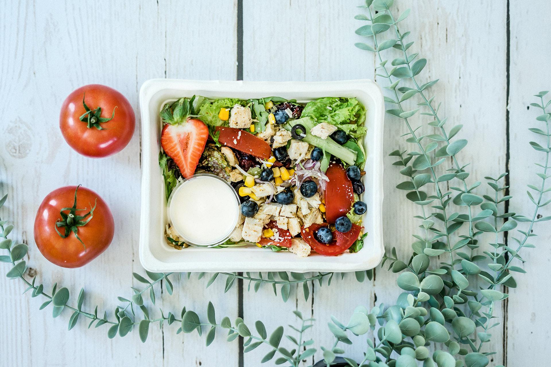Hellodieta catering dietetyczny zestaw bez glutenu
